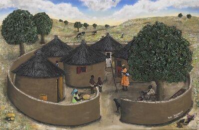 Vusi Khumalo, 'Phiring - Rural North Province'