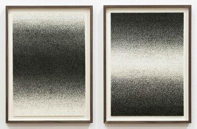 Ignacio Uriarte, 'Double black grading', 2015