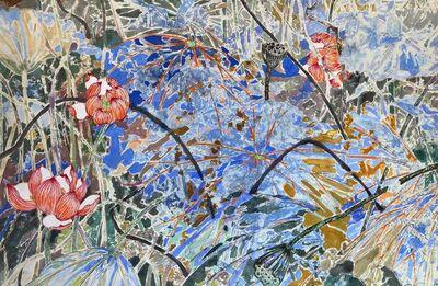 Peter Hsu, 'Summer lotus', 2010-2012