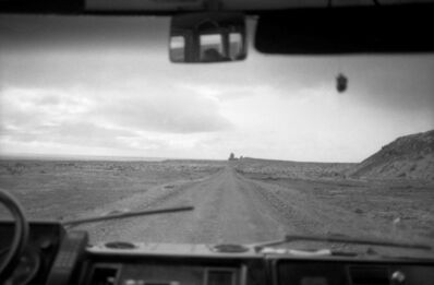 Sandro Dukic, 'Road movie_01', 1992