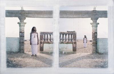 Jean-Claude Moschetti, 'Mamy Wata #03', 2016