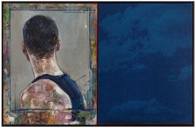 Andrew Salgado, 'Bruce's Vision', 2014