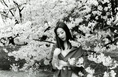 Nobuyoshi Araki, 'Untitled #35 (Love by Leica)', 2006