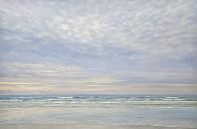 Willard Dixon, 'Morning Beach', 2021