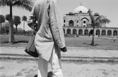 Sunil Gupta, 'Towards an Indian Gay Image, Humayun's Tomb,', 2020