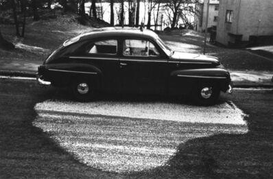 Kenneth Josephson, 'Stockholm, 1967', 1970