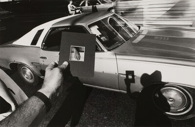 Kenneth Josephson, 'Chicago', 1980