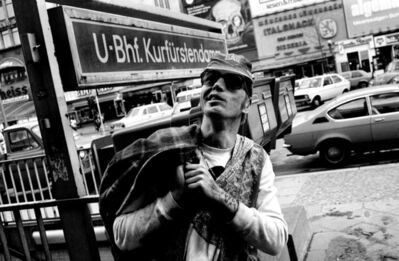 Miron Zownir, 'Berlin 1980', 1980