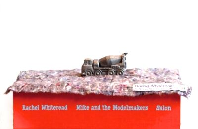 Rachel Whiteread, 'Mike and the Modelmakers', 2008