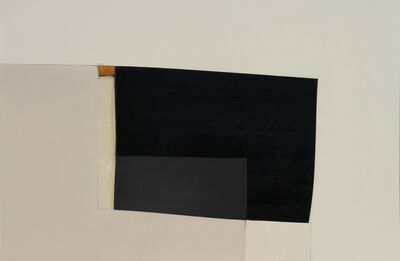 Gianni Lucchesi, ' Ambienti Interiori', 2018