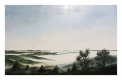 Terry Prince, 'Beyond the Misty Valley', 2021