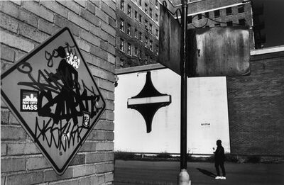 Alex Webb, 'Lawn Street, Rochester, New York', 2012