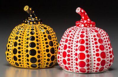 Yayoi Kusama, 'Pumpkins (set of 2)', ca. 2013