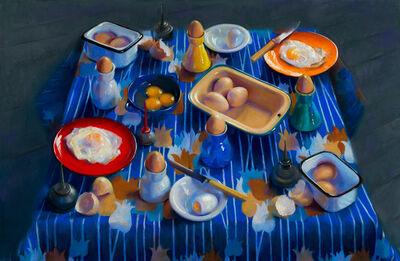 Janet Monafo, 'Eggs', 1995