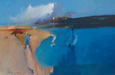 Peter Wileman, 'Still Waters Run Deep II', 2018