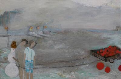 Alexandra Rozenman, 'Soviet Winter', 2015