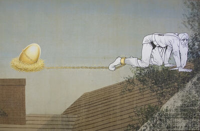 Jim Shaw, 'The Golden Age', 2013