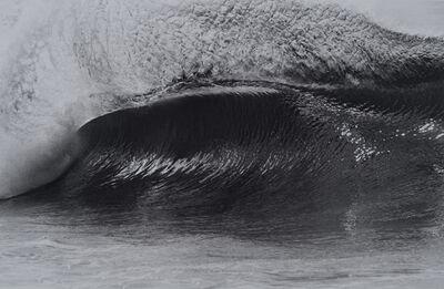 Anthony Friedkin, 'Ice Wave, Zuma Beach, California, U.S.A', 2002
