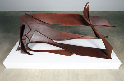 Anthony Caro, 'Floor Piece C77'