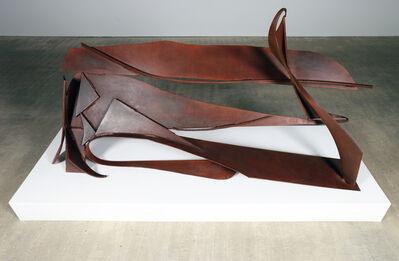 Anthony Caro, 'Floor Piece C77'