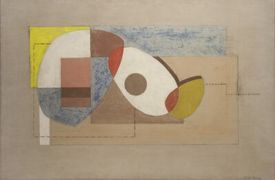 R. Leroy Turner, 'Painting #20', ca. 1939