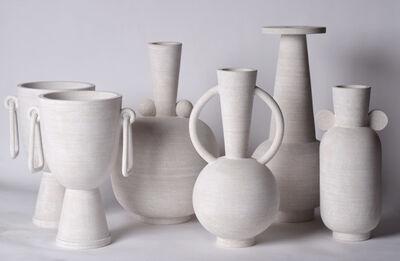 Eric Roinestad, 'XL Vessels', 2016