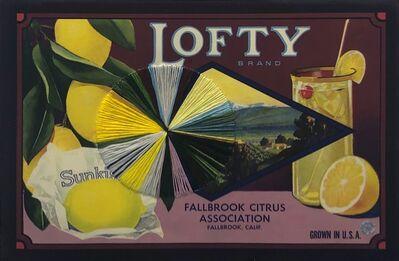 Natalie Ciccoricco, 'Lofty', 2020