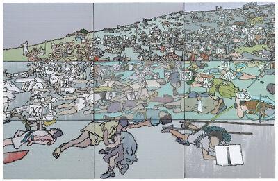 Li Songsong, 'Historical Materialism', 2014