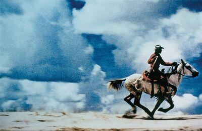 Richard Prince, 'Untitled (Cowboy)', 1989