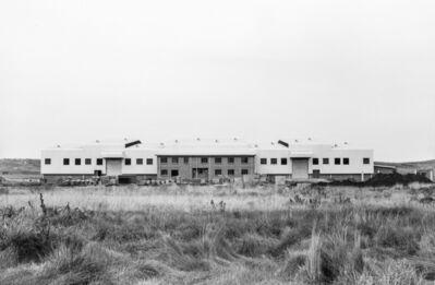 Simon Gush, 'New industrial park development, Masowe, Maseru ', 2014