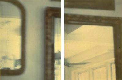 Seton Smith, 'Fractured Mirror'
