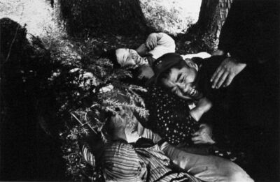 Hiromi Tsuchida, 'Isshiki-Kurosawa, Aichi', 1969