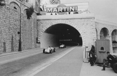 Jesse Alexander, 'RN4 - Porsche, Monaco', 1967