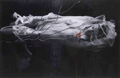 Francesco De Molfetta, 'Three works'
