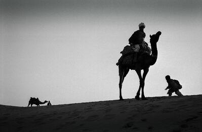 David Darby, ASC, 'Thar Desert, India', 2004