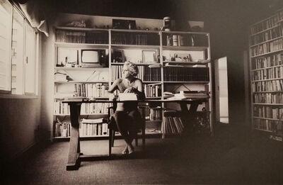 Vânia Toledo, 'Corpo Livre IX', 1985
