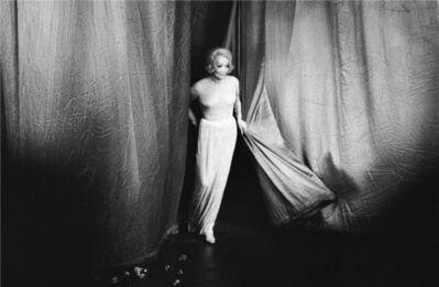 Terry O'Neill, 'Marlene Dietrich, London, 1975', 1975