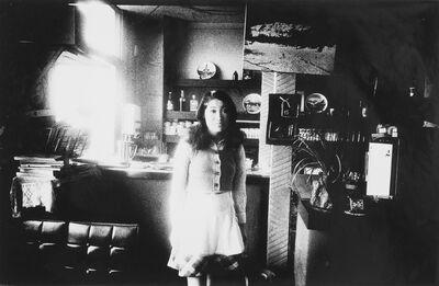Daido Moriyama, 'Ina Valley', 1973