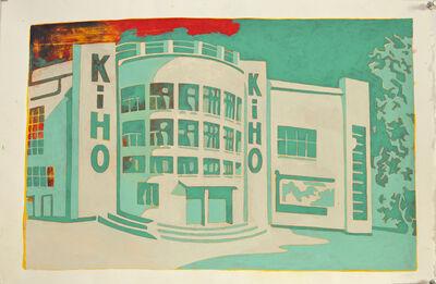 Eric Jon Holswade, 'Kiho', 2010
