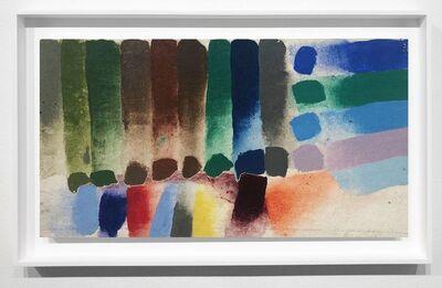 Friedel Dzubas, 'Untitled ', ca. 1975