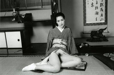 Nobuyoshi Araki, 'Untitled #02 (Love by Leica)', 2006
