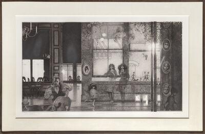 Peter Milton, 'Interiors I: Family Reunion ', 1984