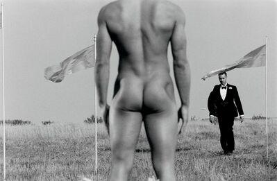 Isaac Julien, 'Masquerade No2', 1989