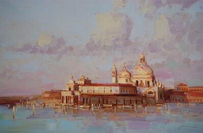Vahe Yeremyan, 'Santa Maria della Salute - Venice', 2016