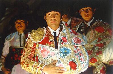 Cary Wolinsky, 'Manolo Martinez Queretaro, Mexico', 1972