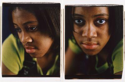 Dawoud Bey, 'Marsha', 1998