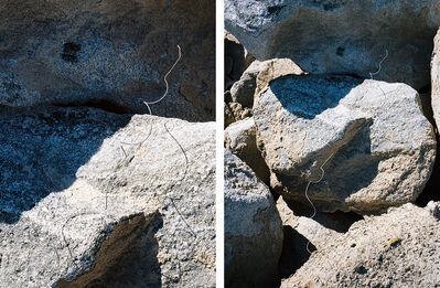 Ryan James MacFarland, 'Dilemma (Salton Sea)', 2018