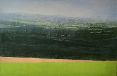 Antonio Murado, 'Lontananza (3)', 2015