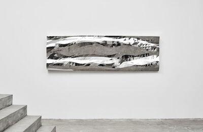 Zhoujie Zhang, 'Mashing Mesh #MS-1', 2016