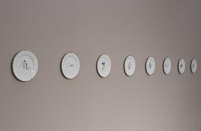 Nikita Kadan, 'Procedure Room', 2009-2010